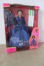 Kira Very Velvet Friend of Barbie Edition Mattel 1998 NRFB