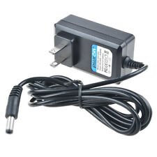 PwrON AC Adapter for Roland TD-6/6V TD-6 TD-6V Model DC Charger Power Supply PSU