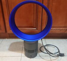 Dyson AM01 Air Multiplier 12-Inch  Iron/Blue
