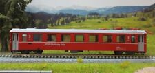 BEMO 3240 152/3240152  RhB B 2382 Einheitswagen II Spur H0m NEU