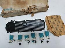 NOS 1985 Cadillac Eldorado Seville 4100 4.1 engine valve cover rocker arm OEM