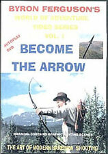 Byron Ferguson's Become the Arrow DVD