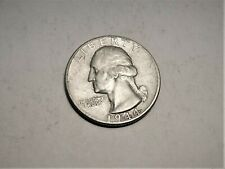 1944-s, silver Washington quarter
