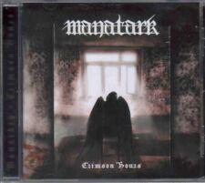 MANATARK-CRIMSON HOURS-CD-enslaved-satyricon-black