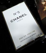 7aa953fbb7afdb Chanel No 5 EDP Spray 100 ml Parfum für Damen OVP