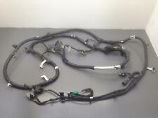 FRAME WIRE HARNESS FITS 2018 FORD F150 PICKUP 32900