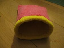 Snuggle Cuddle Pouch Bed ~ Rat / Hamster