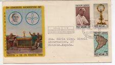 Vaticano Sobre Primer día del año 1968 (DU-570)