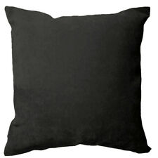 Ma03a Gray Soft Velvet Style Cotton Blend Cushion Cover/Pillow Case*Custom Size*