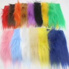 Extra Select Craft Fur -Fly Tying-Baitfish-Streamer Hair-Crafts-14 Color Choices