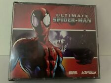 Ultimate Spider-Man (PC, 2005)