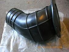 Yamaha YZ250  K 1983  intake carb  boot Twinshock Vintage NOS airbox rubber