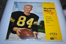 Buddy Dial ( WST-8096-LP) Buddy Dial Sings 1961