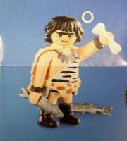 PLAYMOBIL 70139 The Movie Serie 2, Neandertaler Ook Ook  + Sticker # 3 NEU