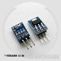 Mikrochip mcp1826s-3302e//ab IC 5/St/ück 3,3/V 3/ to2202 LDO Reg 1/A