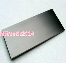 1pcs 99.99% Pure Nickel Ni Metal Sheet Plate 2mm x 100mm x 100mm
