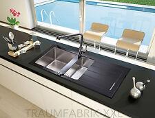 spülen aus glas für bad & küche | ebay - Spülen Küche