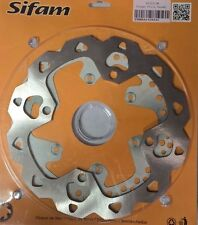KSX disco del freno FACTORY LINE KAWASAKI KXF 250 450 270 mm 2015-BRAKE DISC
