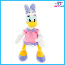 Disney Mickey Mouse Clubhouse Daisy Duck Plush Toy - 18'' bnwt