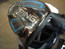 Ping Stiff Golf Clubs Titanium Head