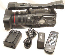 Canon XH A1 High Definition Mini DV Camcorder