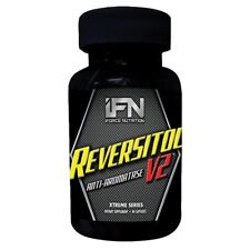 iForce Nutrition Total Testosterone Reversitol V2 Extreme Series
