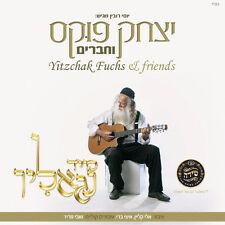 Yitzchok Fuchs & Friends (Shira Choir)