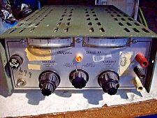 DELTRON BENCH POWER SUPPLY RP40-.75 0  ------------shelf---------W