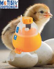 Incubatrice uova modello covatutto 16 analogica Novital