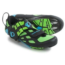 Pearl Izumi Tri Fly V Carbon Triathlon Cycling Shoes EUR 39 Mens Sz 6 Womens 7