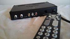 RCA DTV TV Tuner Box ATSC Converter DTA800B1 Digital to Analog