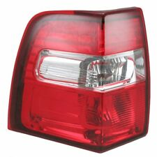 Taillight Taillamp Brake Light Driver Side Left LH Rear for 07-13 Expedition