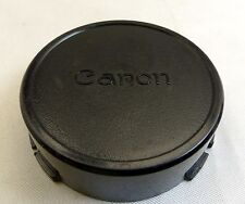 4 Pack Sensei Rear Lens Cap for Canon FD Lenses