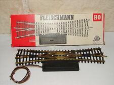 FLEISCHMANN  ( 6064 ) TJD ELECTRIQUE RAILS EN LAITON EN BOITE HO