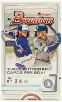 2020  Bowman Baseball Hobby Jumbo 1 Box Break. $ 37 Team Live Random Draw