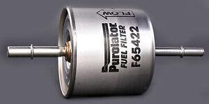 Fuel Filter Purolator F65422