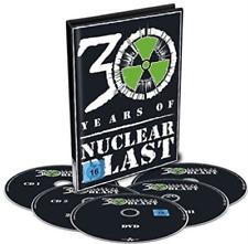 Various Artists-30 Years Anniversary  (UK IMPORT)  CD NEW