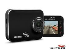 NEW WHISTLER D19VR AUTOMOTIVE HD Wi-Fi DVR DASH CAM You Tube VIDEO RECORDER