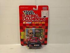 Racing Champions Stock-car Bill Elliott #11 Amoco Ford 1 64