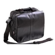 Zomo Digital DJ-Bag schwarz DJ-Tasche Umhängetasche Laptoptasche Vinyltasche