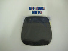 BETA GAS GAS SHERCO SCORPA MONTESA TRIALS BIKE FRONT MUD FLAP. LIGHT & STRONG!