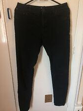 woman black jeans size8