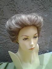 Love Heart Titanic era 1912 Victorian/ edwardian wig sass
