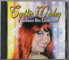Cynthia Manley - Greatest Hits Collection (CD) Brand New Sealed!
