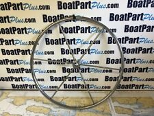 "Edson Sailboat Steering Wheel 24"" Stainless Steel"
