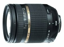 Tamron AF 18-270mm 3.5-6.3 Di II VC LD IF Macro Nikon wie neu #0835