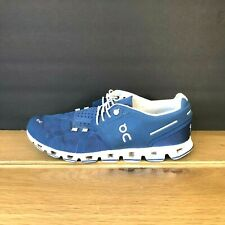 Size 10.5  On Cloud Swiss Engineering Men's Running Shoes