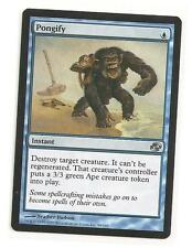 Magic the Gathering ~ 1x Pongify ~  Planar Chaos ~ M/NM ~ HOT