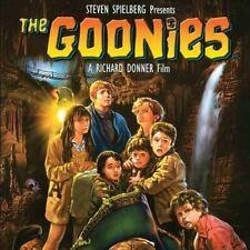 The Goonies (DVD, 1985) - F0210