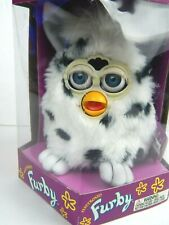1998 Tiger Electronic Furby Model 70-800